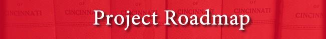 Project Roadmap Header