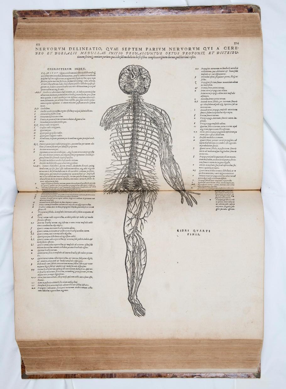 Historical Medical Book